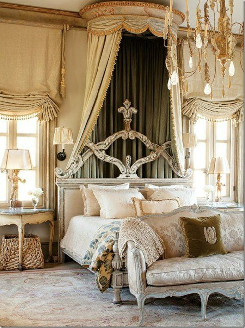 Best Romantic Bedroom Furnishings – Fresh Design Pedia With Pictures