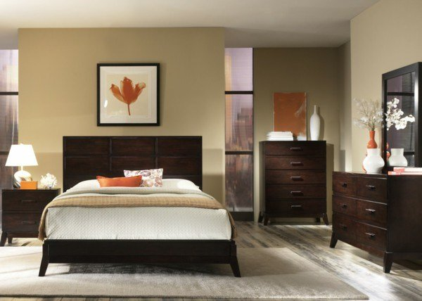 Best Small Bedroom Set Up Can Be A Creative Work – Fresh Design With Pictures