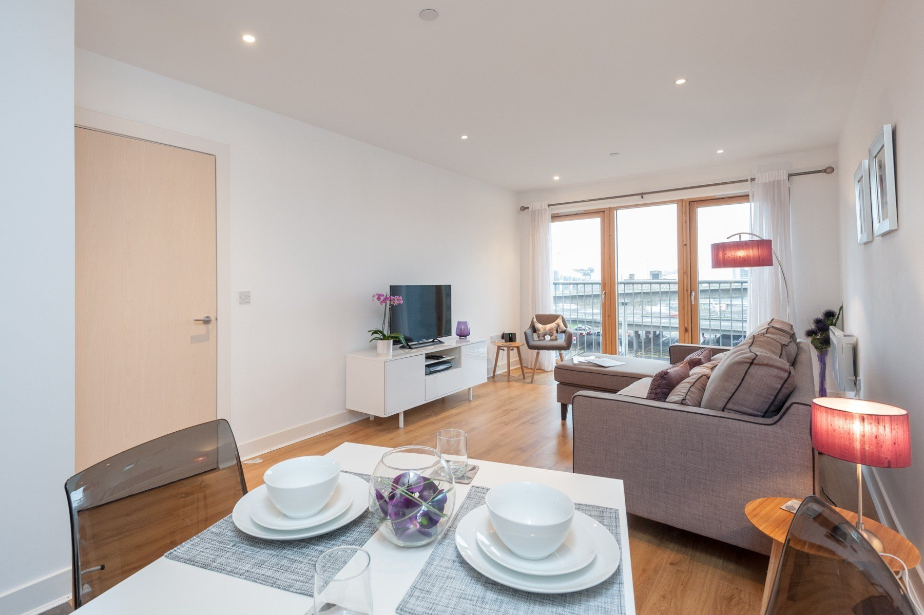 Best Apartments In Glasgow Argyle Apartments One Bedroom With Pictures