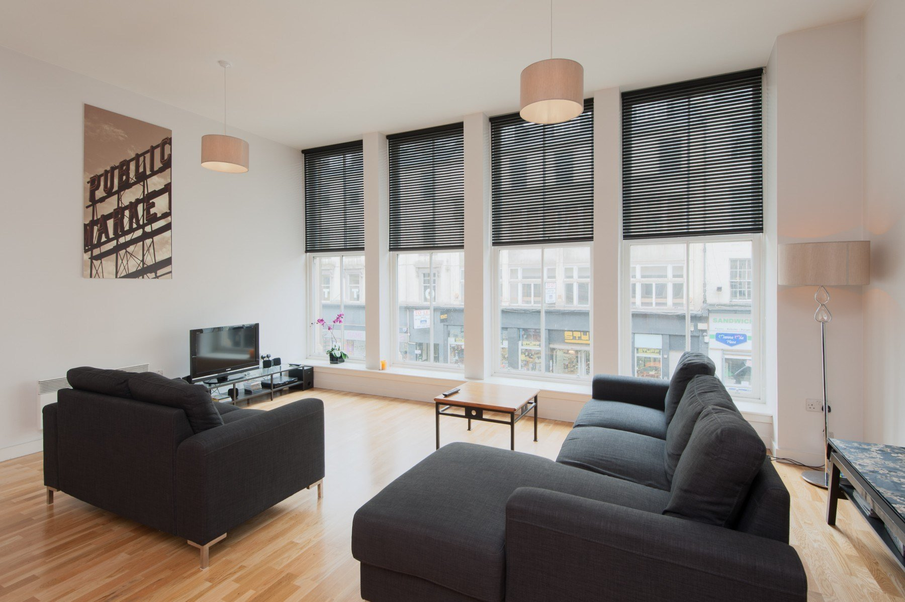 Best Apartments In Glasgow Vienna Apartments Deluxe One Bedroom With Pictures