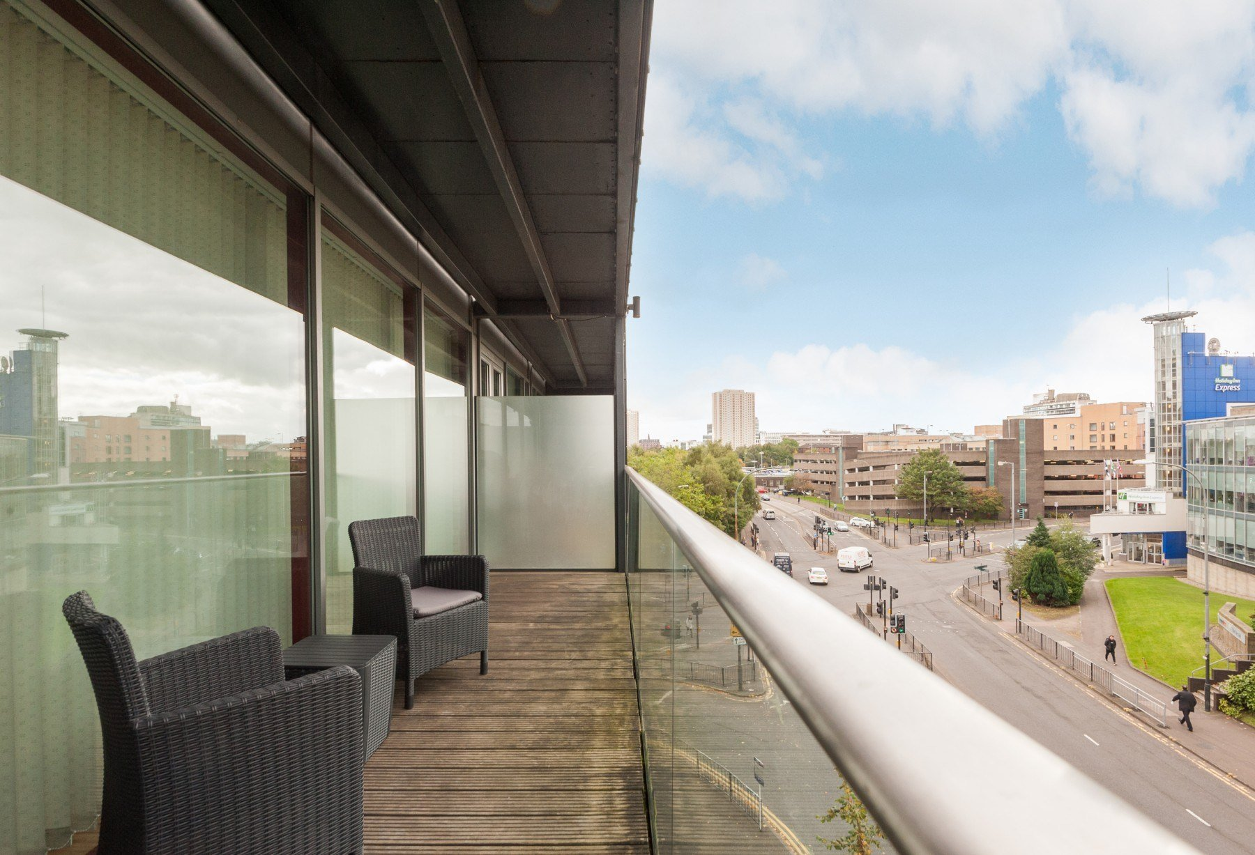 Best Apartments In Glasgow Matrix Apartments Two Bedroom With Pictures