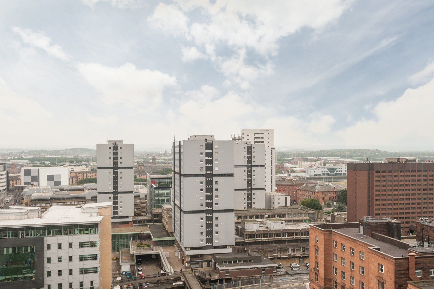 Best Apartments In Glasgow Pinnacle Apartments One Bedroom With Pictures
