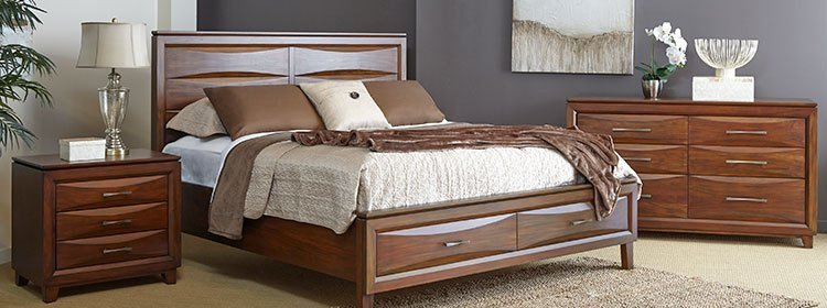 Best Shop Bedroom Furniture At Gardner White With Pictures