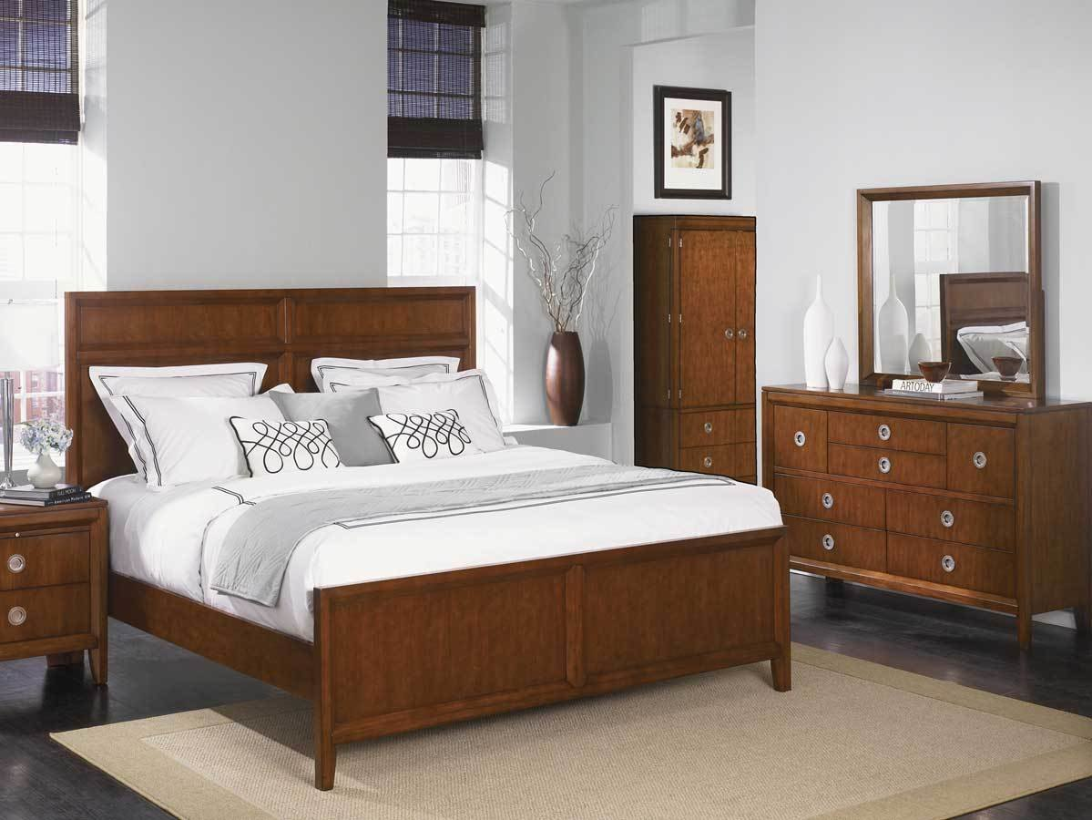 Best Pulaski Midtown Bedroom Collection Pf 801170 Bed Set At With Pictures