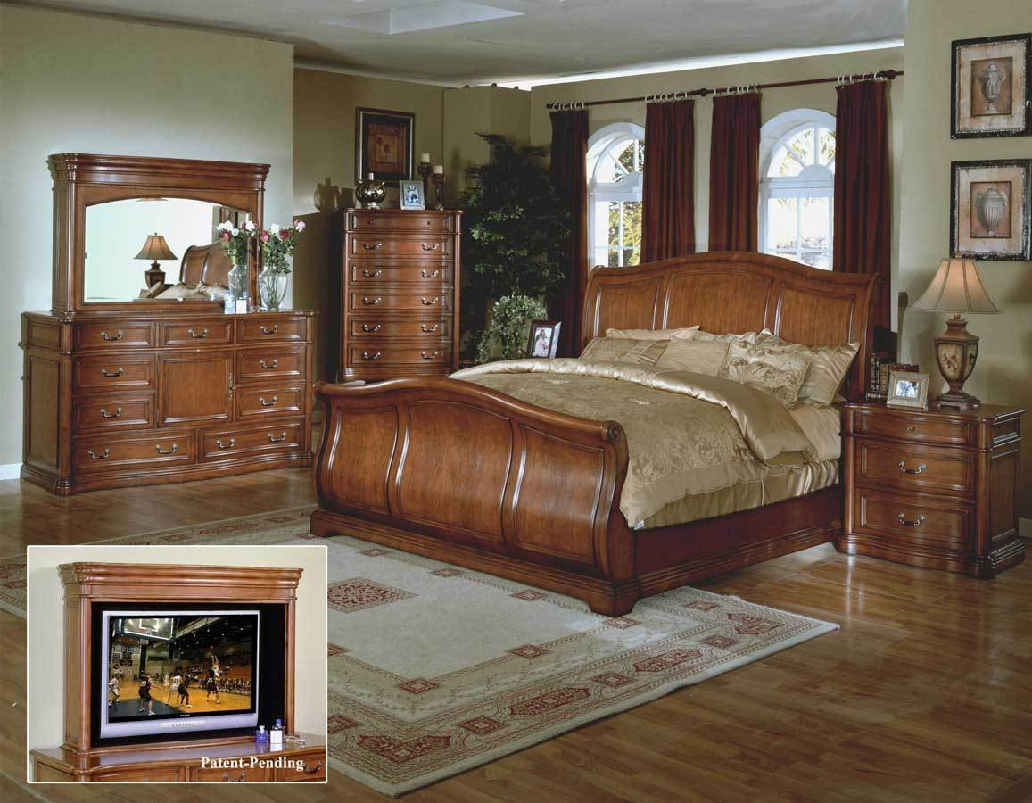 Best Signature Home Washington Bedroom Collection B270 003 At Homelement Com With Pictures