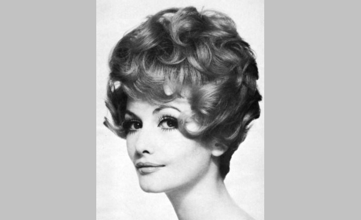Free 1960S Hairstyles Haircuts Of The Sixties Wallpaper