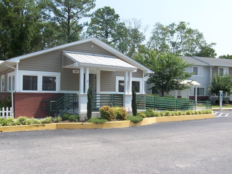 Best Tidewater Townhomes Wilmington North Carolina Housing With Pictures
