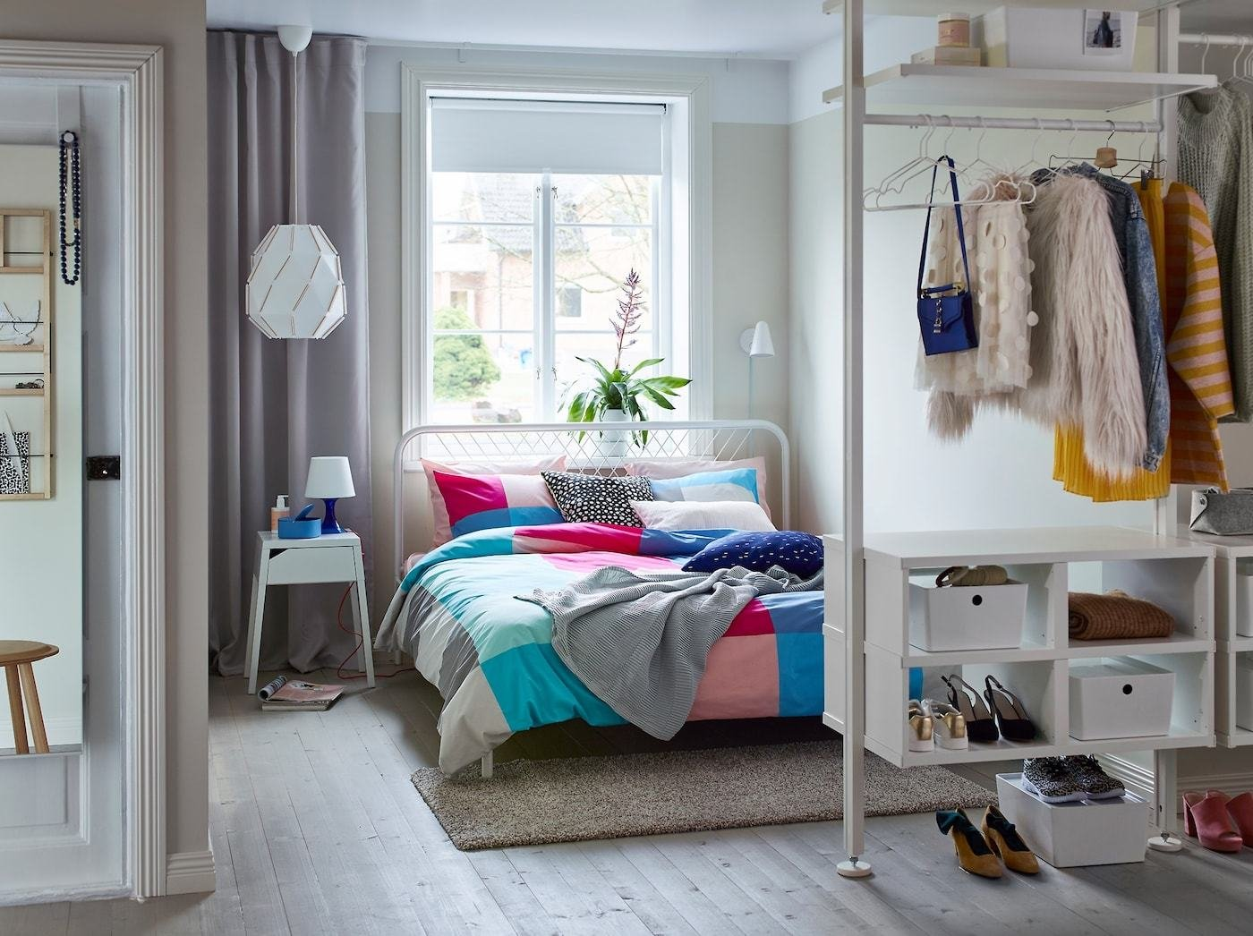 Best Bedroom Furniture Ideas Ikea With Pictures