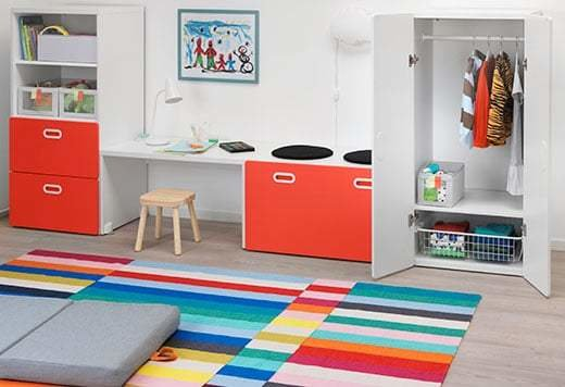 Best Stuva Furniture System Ikea With Pictures