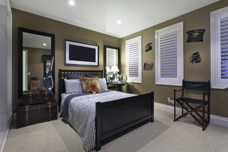 Best 41 Unique Bedroom Color Ideas Pictures With Pictures