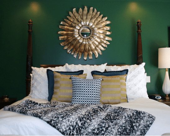 Best Kelly Green Interior Decor And Paints Interiors By Color With Pictures