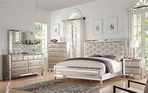 Best Mirrored Bedroom Furniture Houston Mirrored Bedroom With Pictures