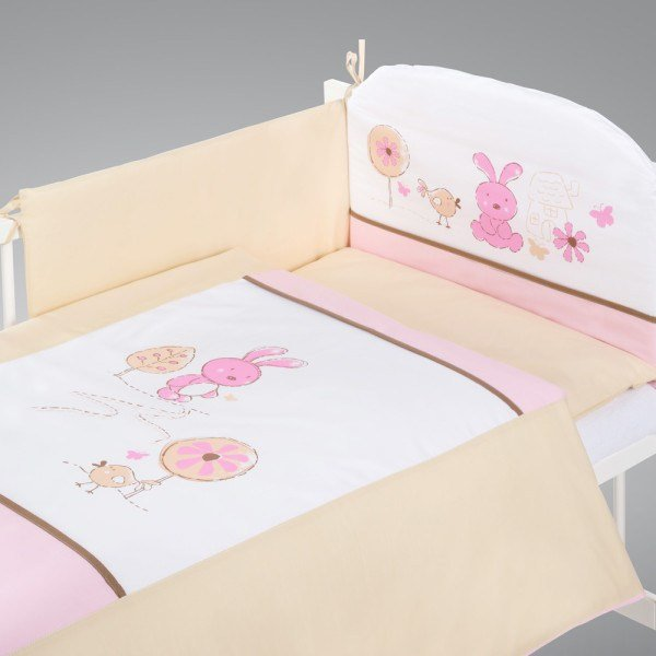 Best Little Bunny Cot Bedding K026 – Klupś Children S Furniture With Pictures