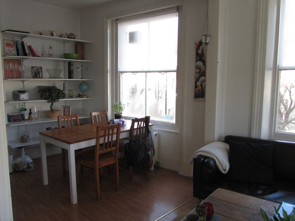 Best 1 Bed Flat To Rent Haverstock Hill London Nw3 4Rl With Pictures