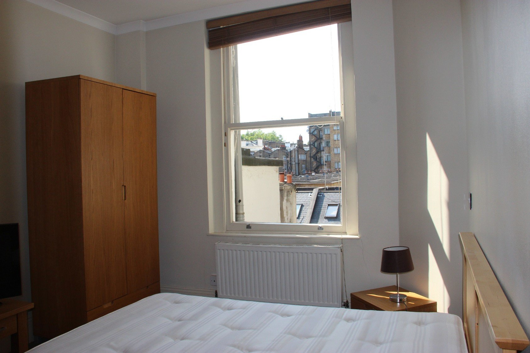 Best 1 Bed Flat To Rent Sussex Gardens London W2 3Ua With Pictures