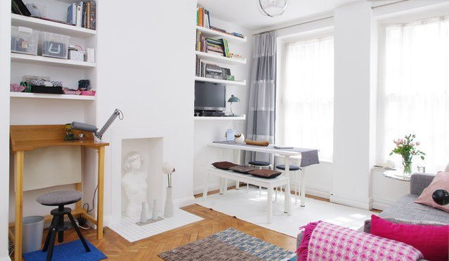 Best 1 Bed Flat To Rent Sumner Street London Se1 9Jx With Pictures