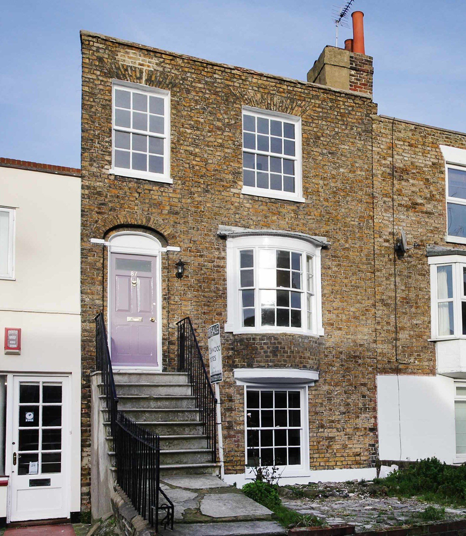 Best 3 Bed House End Of Terrace To Rent Dane Road Margate With Pictures