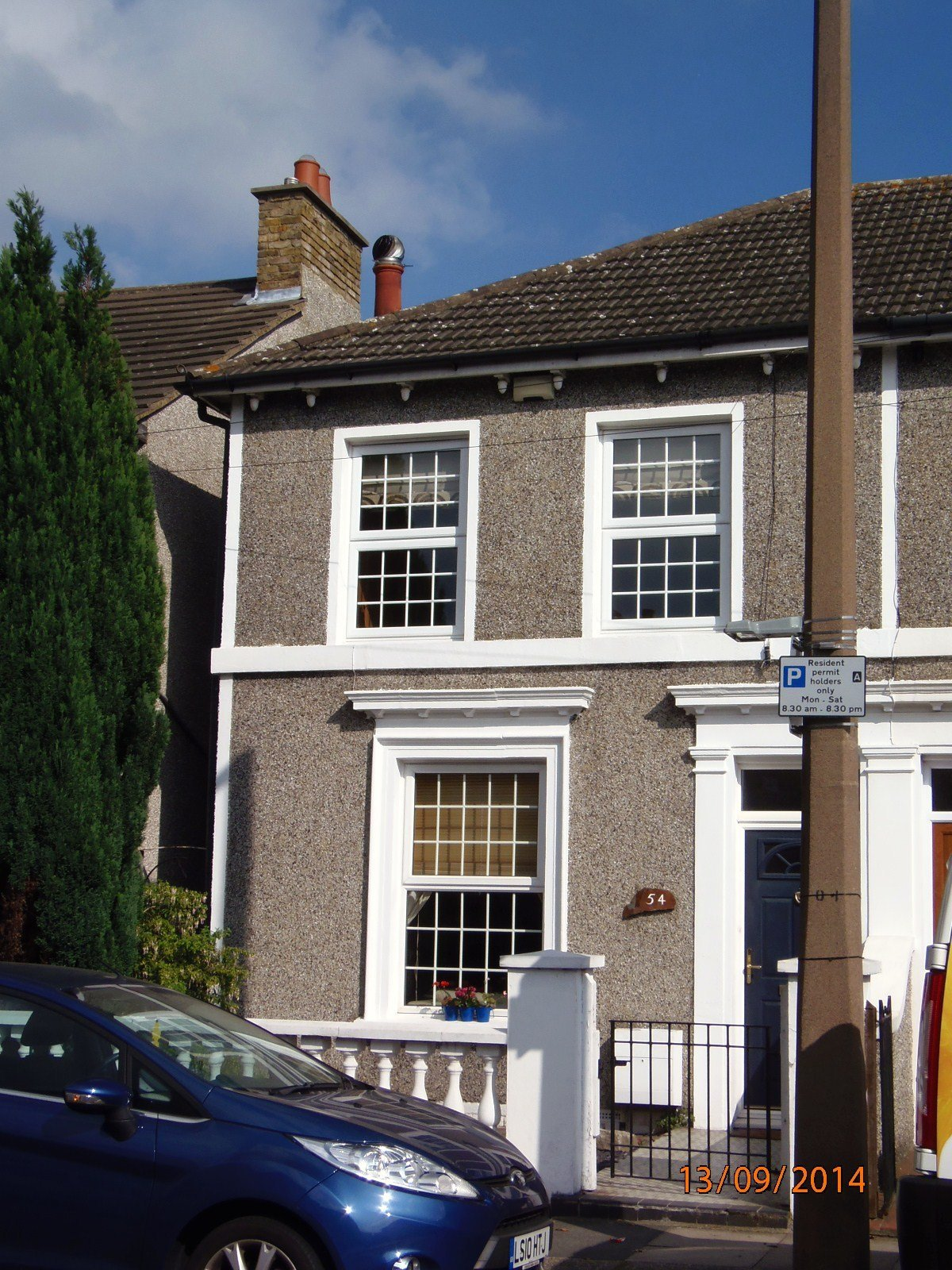Best 2 Bed House Semi Detached To Rent Chapel Road With Pictures
