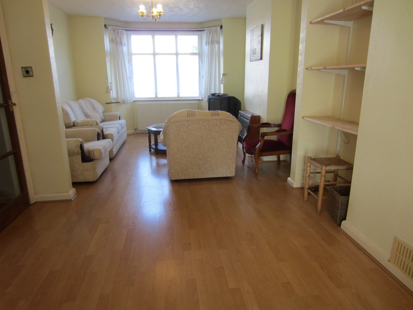 Best 3 Bed House Semi Detached To Rent Perne Avenue With Pictures
