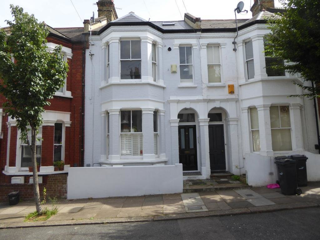 Best 2 Bed Flat To Rent Netherford Road London Sw4 6Ae With Pictures