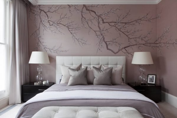 Best 13 Most Wonderful Purple And Grey Bedroom Ideas That You With Pictures