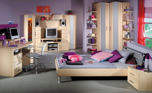 Best Older Kids And Teenage Room Decor Ideas With Pictures