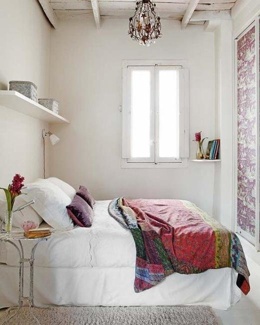 Best How To Stretch Small Bedroom Designs Home Staging Tips With Pictures