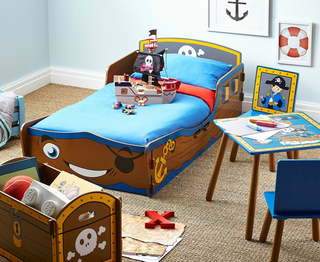 Best Pirate Themed Bedroom Ideas For Toddlers With Love From Lou With Pictures