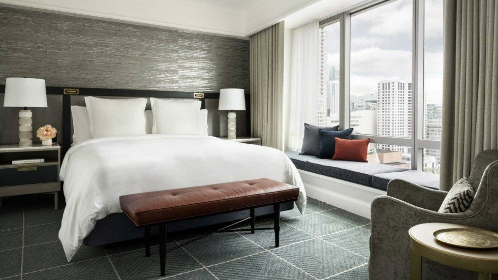 Best San Francisco Luxury Hotel Offers 2018 With Pictures