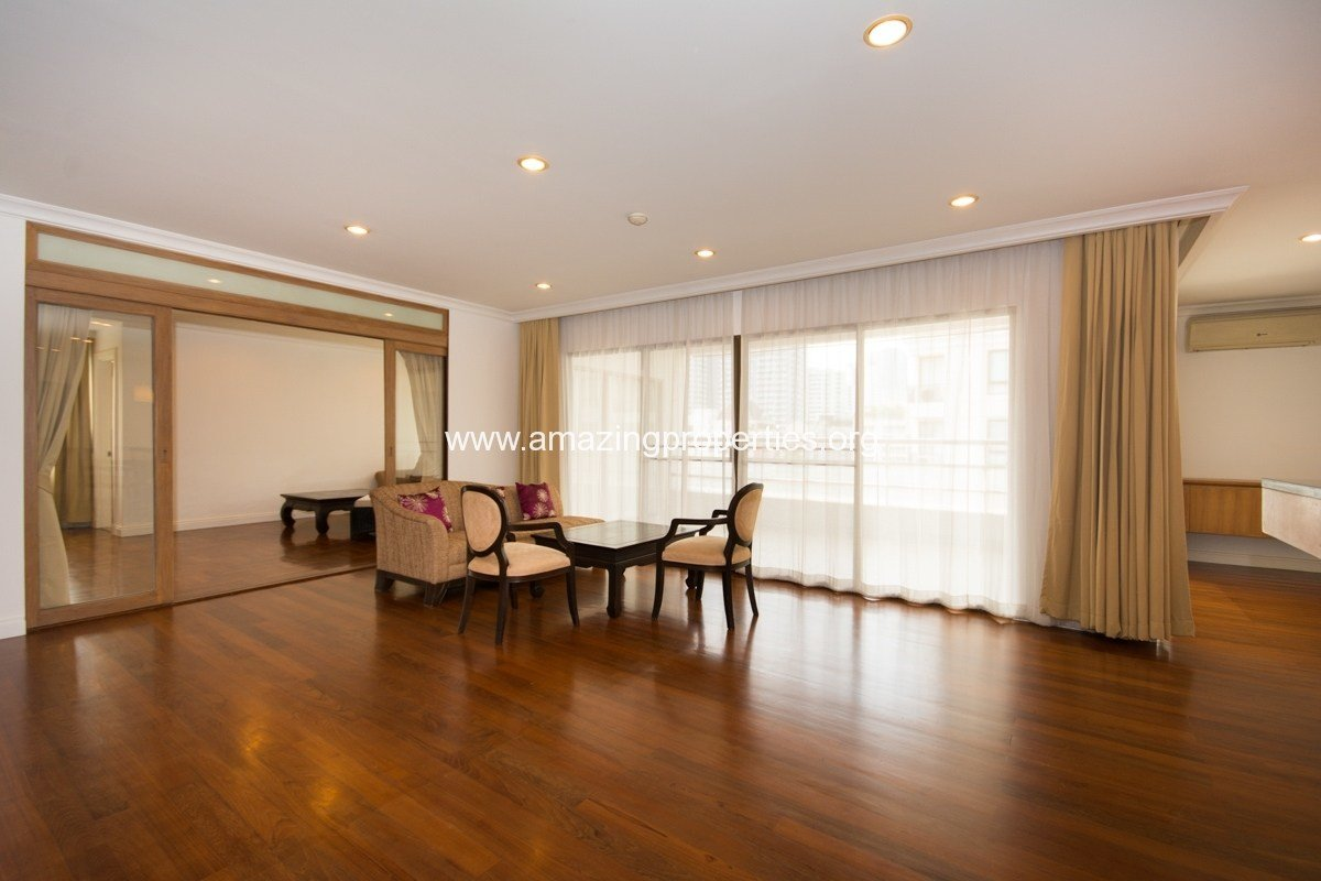 Best Duplex 3 Bedroom Apartment In Phrom Phong – Amazing Properties With Pictures