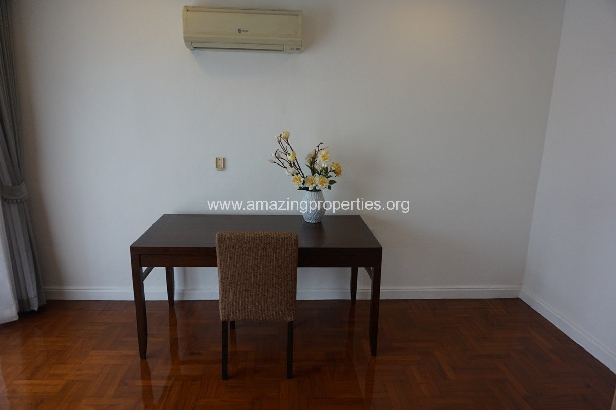 Best Duplex 3 Bedroom Apartment At Baan Sawasdee – Amazing With Pictures