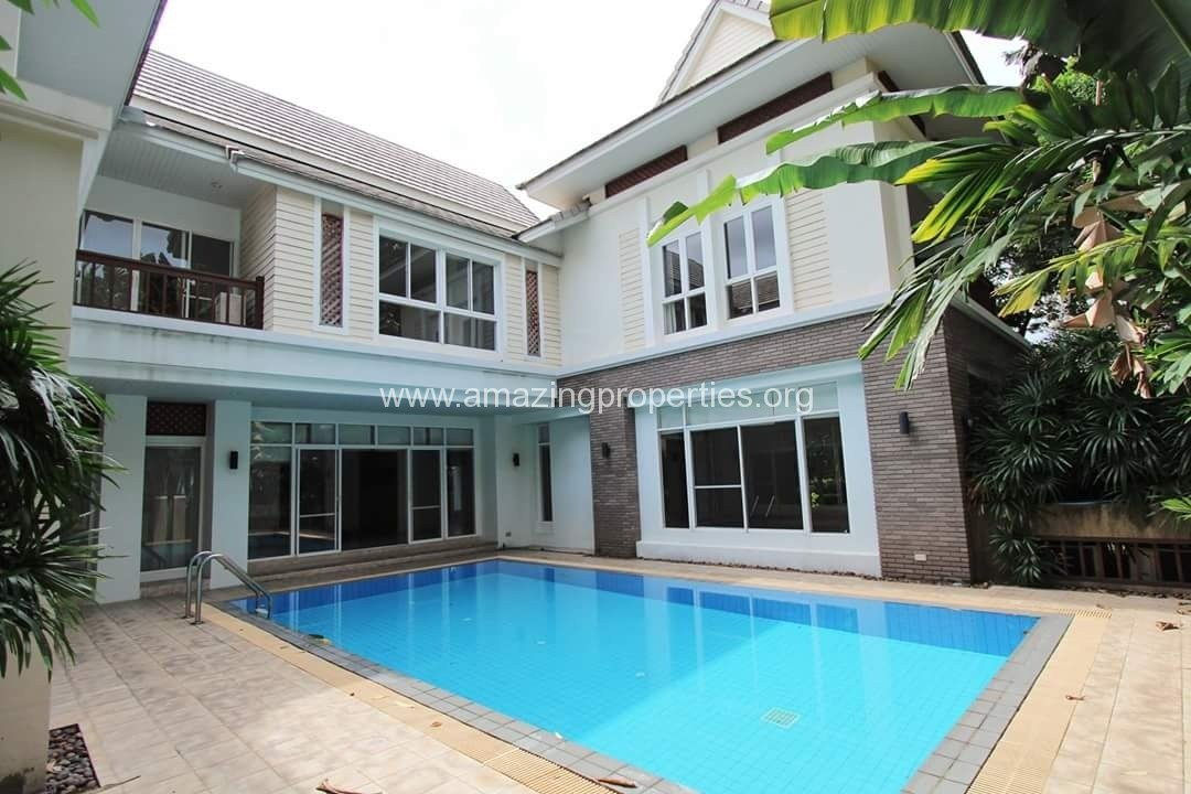 Best Thonglor 4 Bedroom House With Pool 6 – Amazing Properties With Pictures