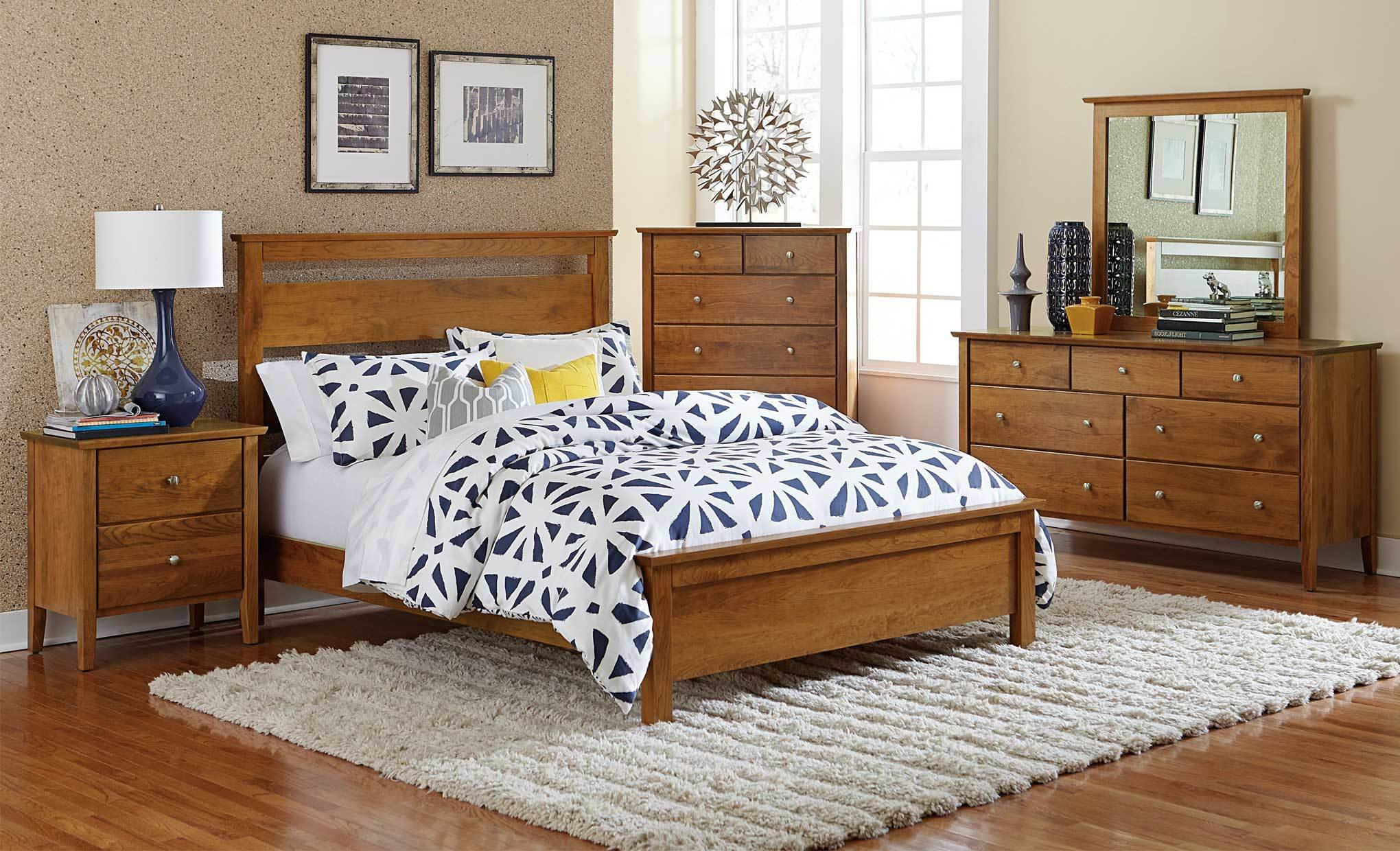 Best Medina Bed Amish Direct Furniture With Pictures