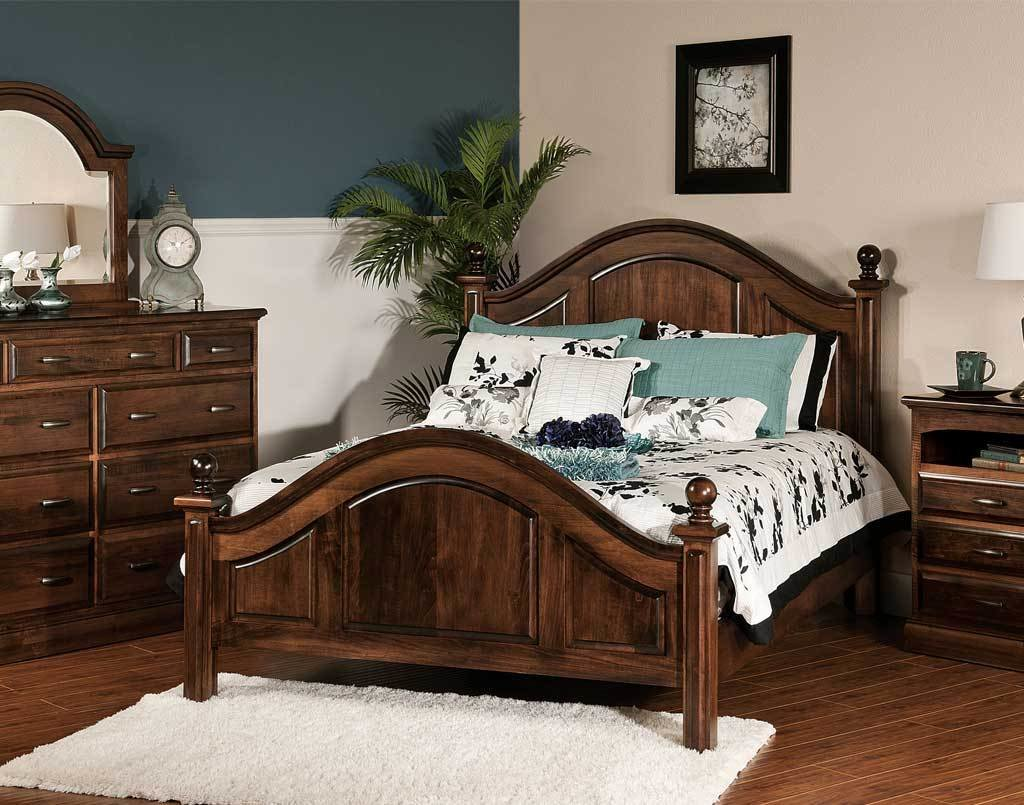 Best Adrianna Amish Bedroom Set Amish Direct Furniture With Pictures