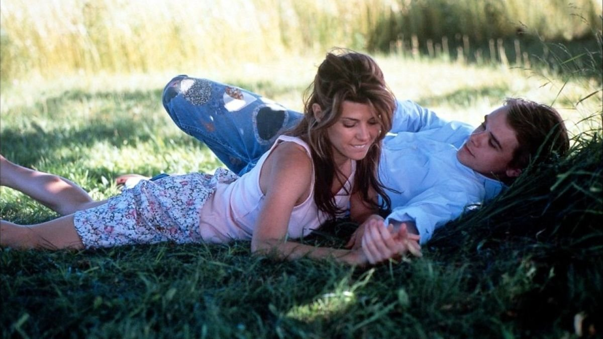 Best ‎In The Bedroom 2001 Directed By Todd Field • Reviews With Pictures