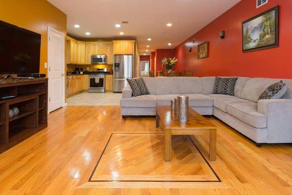 Best Beautiful 4 Bedroom 2 Bath 20Min From Nyc Apartments With Pictures