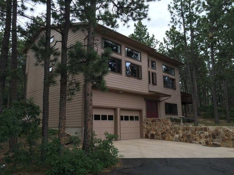 Best Rustic Mountain Home Houses For Rent In Colorado Springs With Pictures