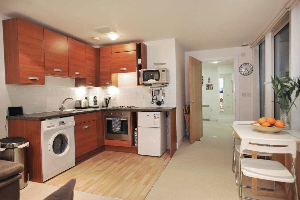 Best London Bridge One Bedroom Flat Apartments In Affitto A With Pictures Original 1024 x 768