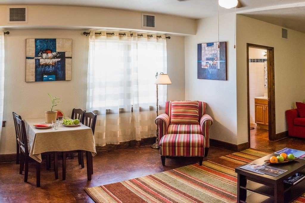 Best One Bedroom In Okc Midtown Serviced Apartments For Rent With Pictures
