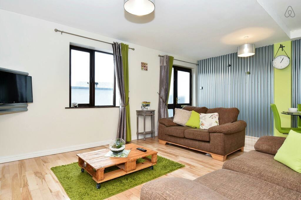 Best Claddagh Escape Apartments For Rent In Galway County With Pictures Original 1024 x 768