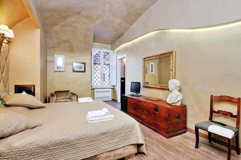 Best Trastevere Luxury Design Apartment Apartments For Rent With Pictures