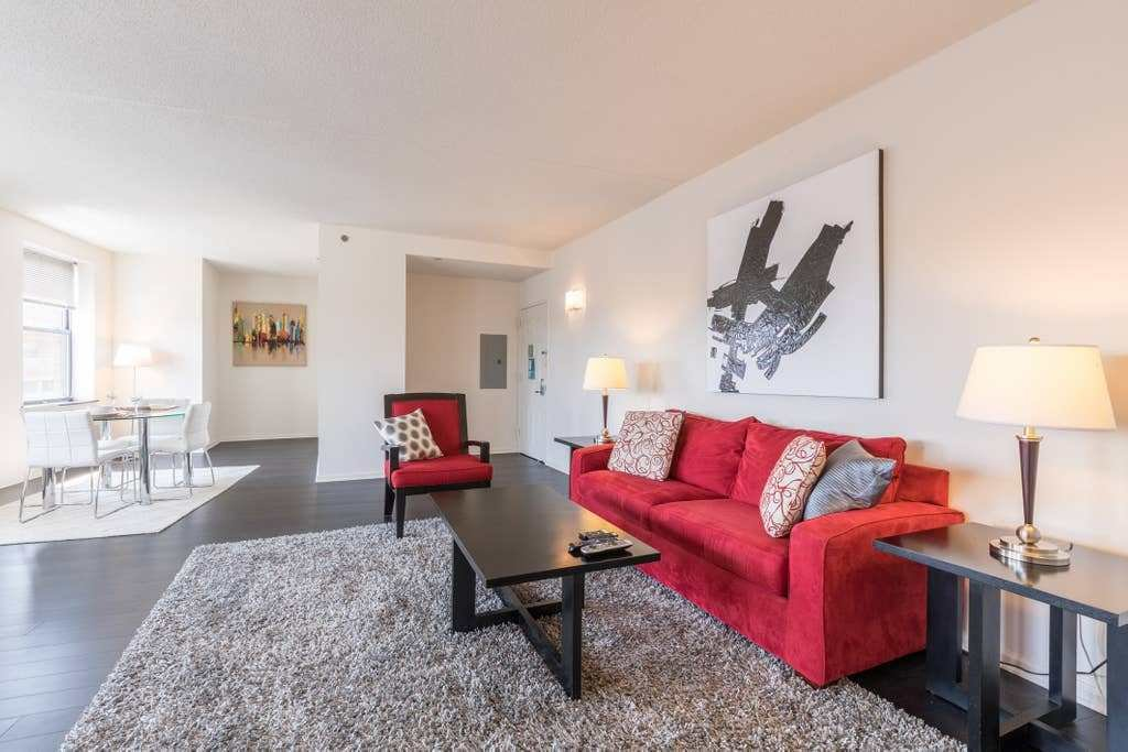 Best Luxury 1 Bedroom Morristown Apartment Apartments For With Pictures