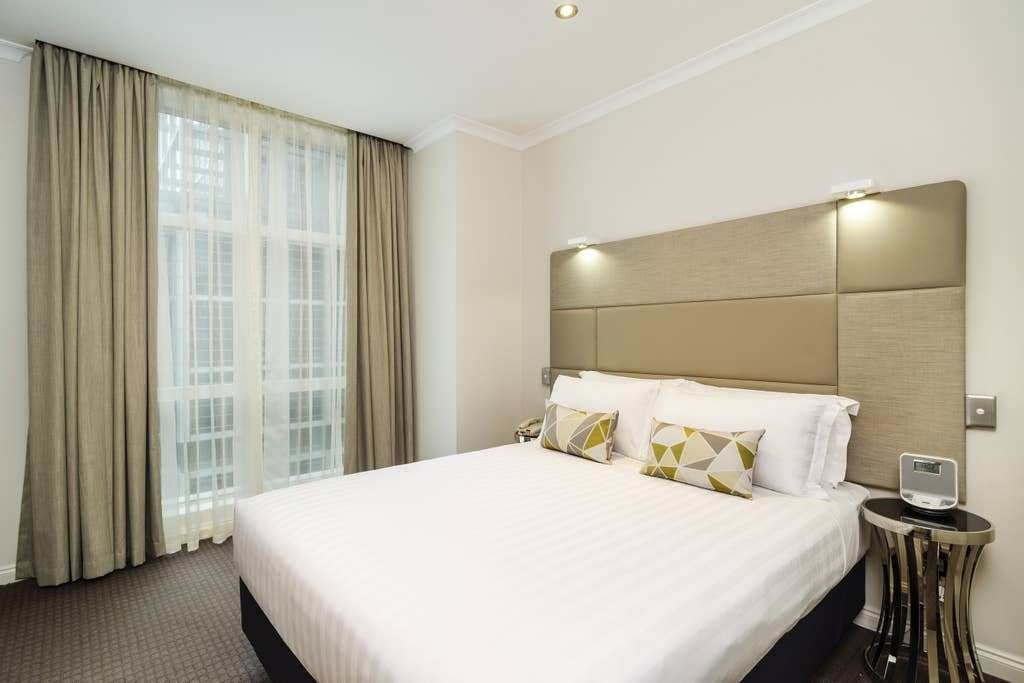 Best 1 Bedroom Suite In Melbourne Cbd 7 Nights Apartments With Pictures