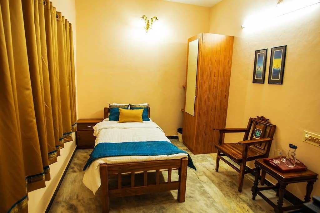 Best Veedu Home Stay Single Bed Rooms Apartments For Rent With Pictures