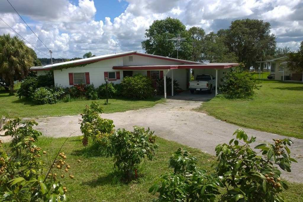 Best 3Bd 3Ba Lake Front House Houses For Rent In Sebring Florida United States With Pictures