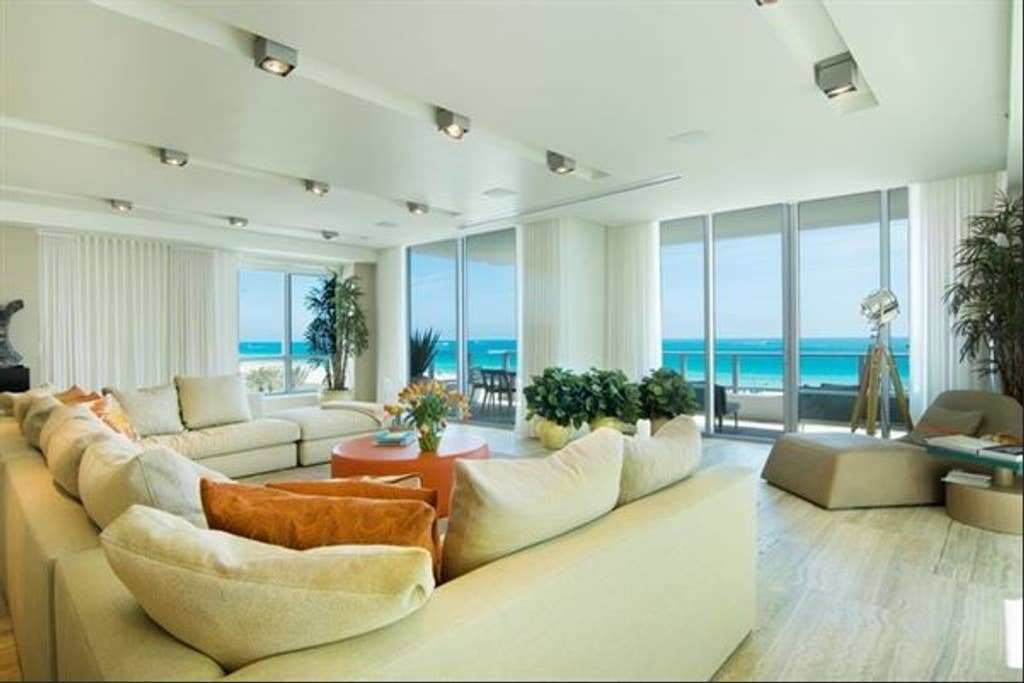 Best 3 Bedroom Ocean Drive Apartments For Rent In Miami Beach With Pictures