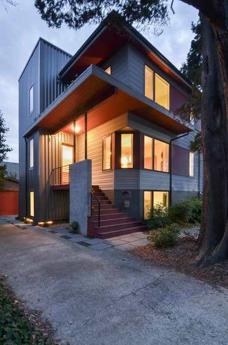 Best Plum House 4 Bdrm Ballard Luxury Houses For Rent In With Pictures