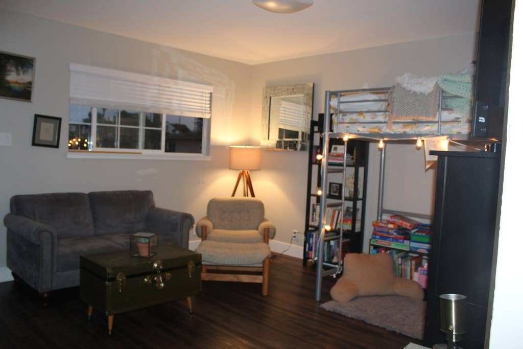 Best Trendy 1 Bedroom Apartment In Downtown San Jose With Pictures