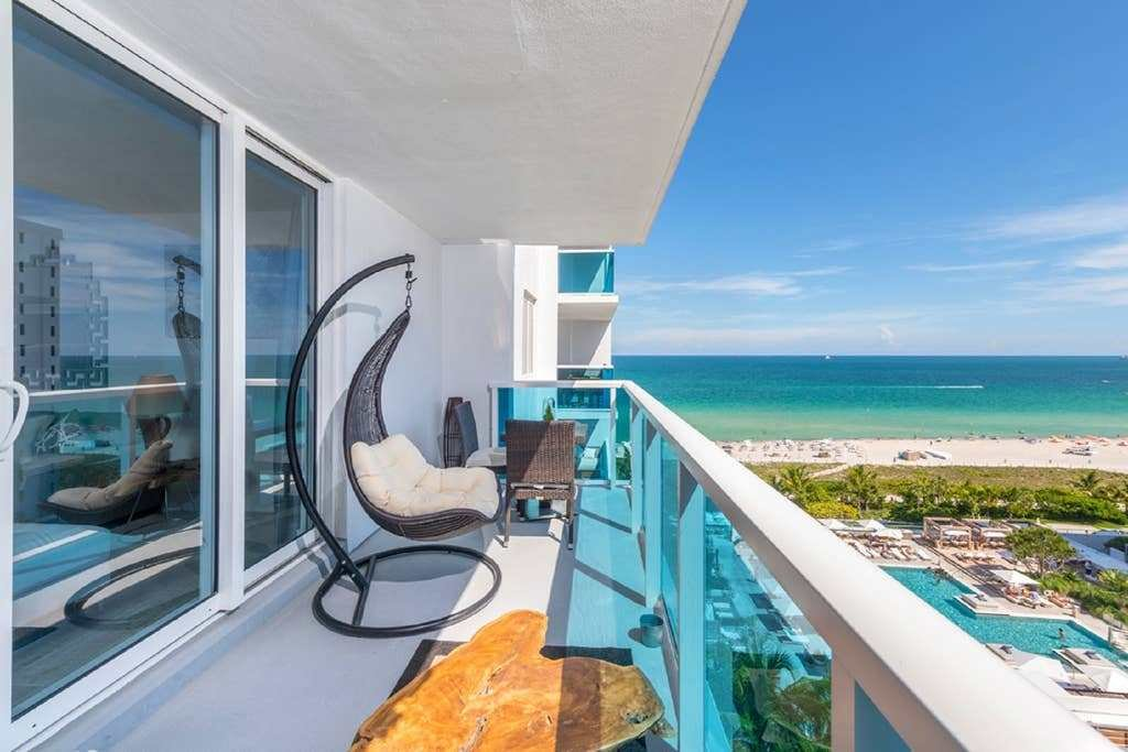 Best Luxury 1 Resort Suite With Ocean Pool Balcony 5 2 With Pictures