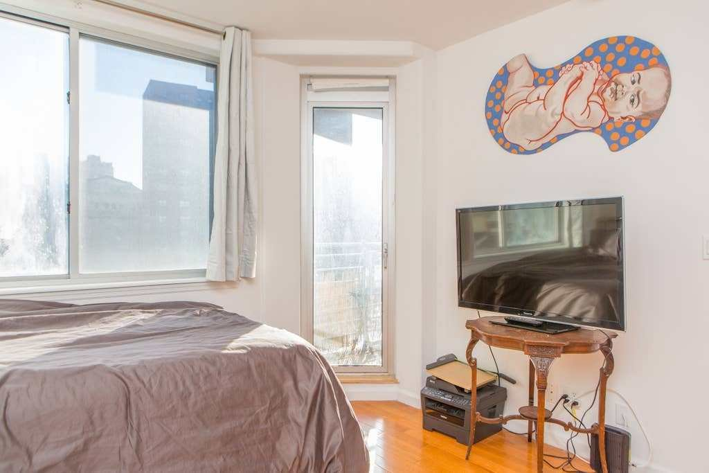 Best Modern 1 Bedroom In Dumbo Apartments For Rent In With Pictures